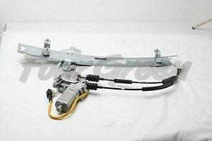 KIA 0K2A359560B REG.ASSY-WINDOW.LH