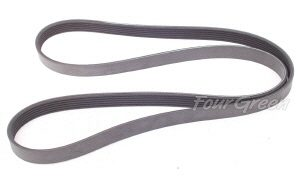 KIA 2521227010 V-RIBBED BELT