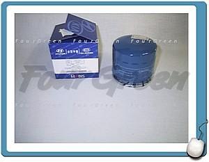 Kia Hyundai 2630035503 OLIEFILTER